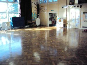 School Cleaning in Lincolnshire | Carlton Cleaning UK Ltd