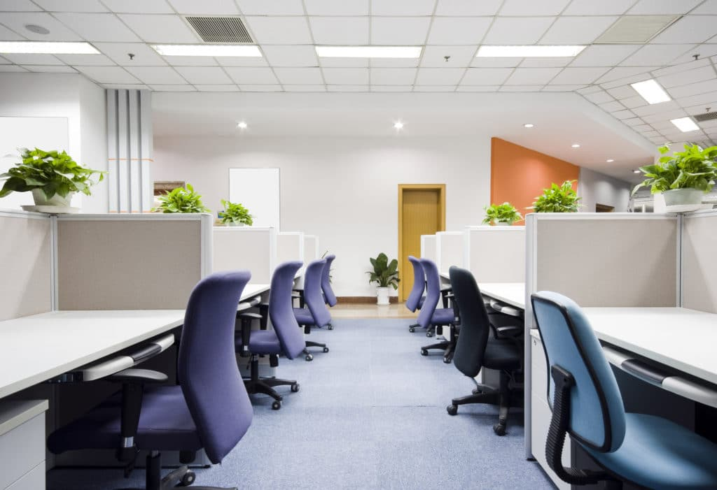 Tailored Office Cleaning Services
