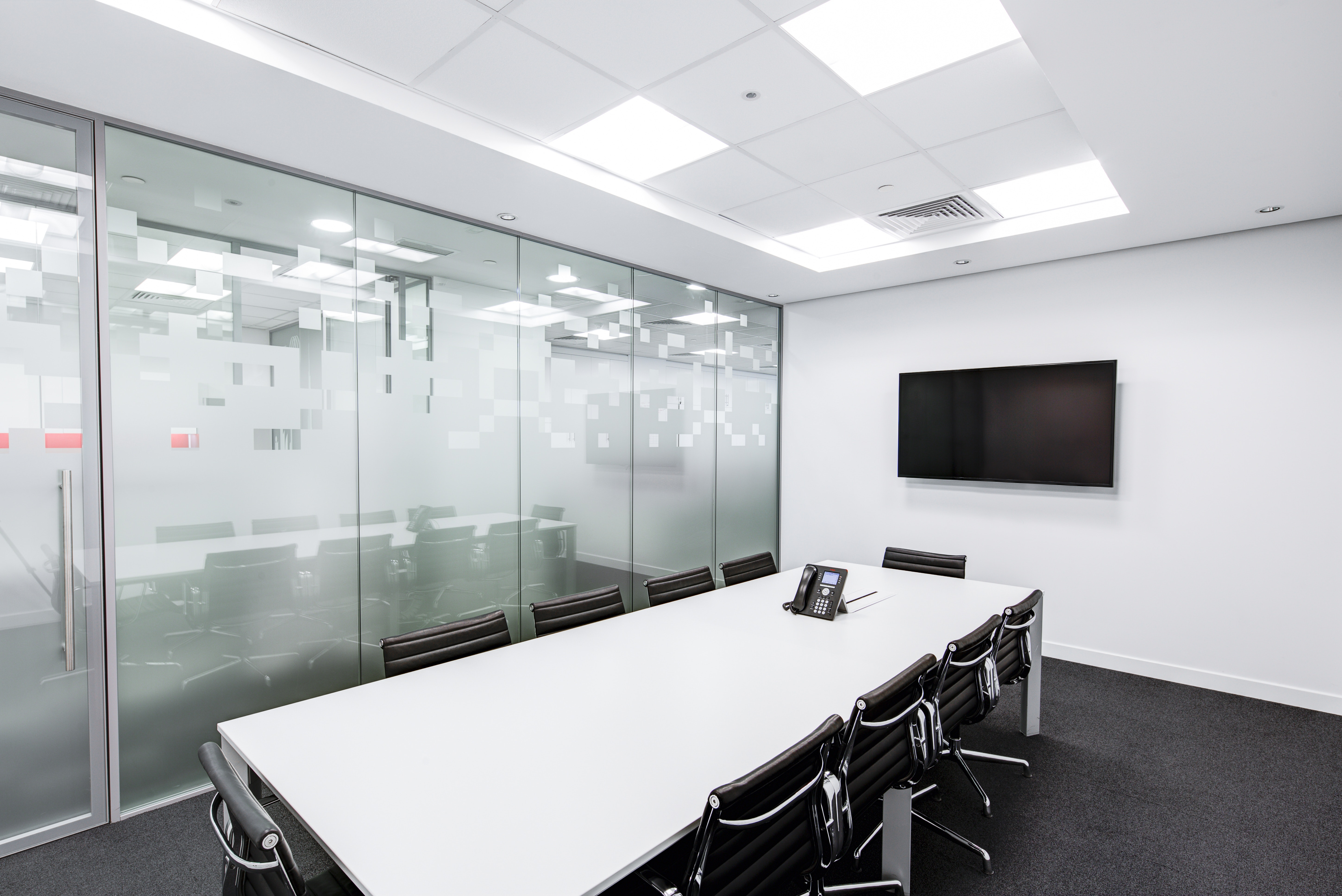 Tailored office & business cleaning