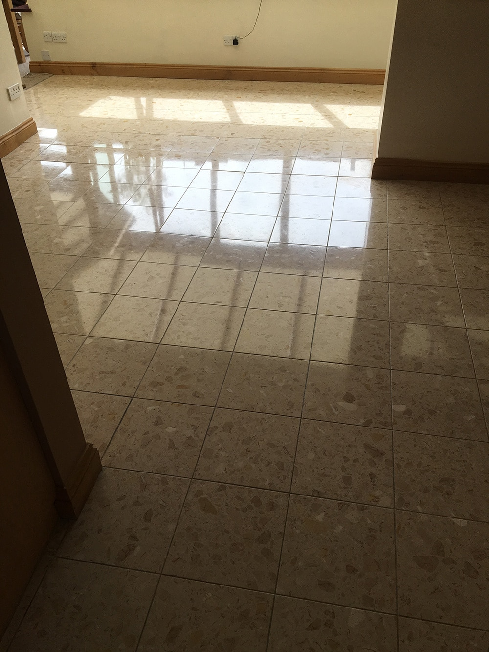 Flooring Cleaning Processes