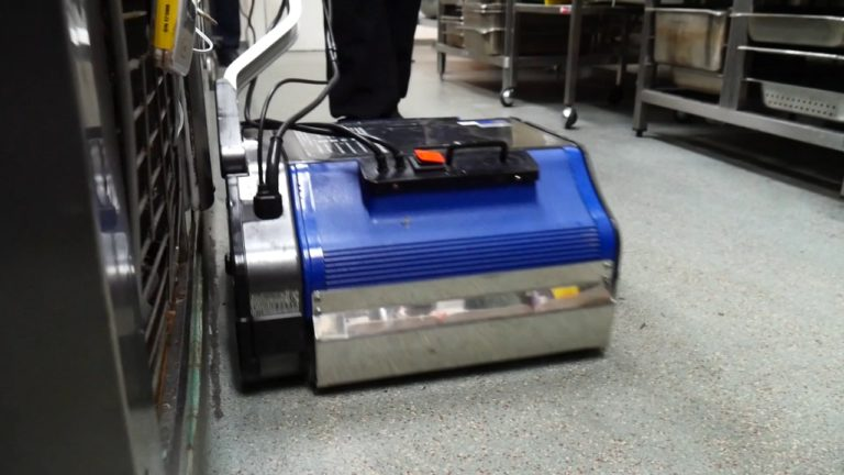 New Cleaning Equipment   Carlton Cleaning UK Ltd
