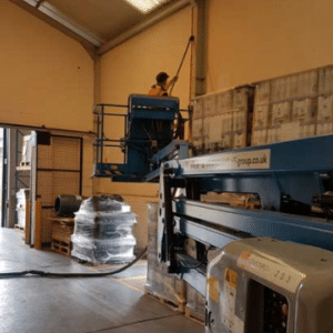 Industrial Cleaning Services In Lincolnshire & Midlands   Carlton Cleaning UK Ltd