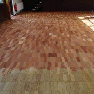 Flooring Cleaning & Restoration - Schools | Carlton Cleaning UK Ltd