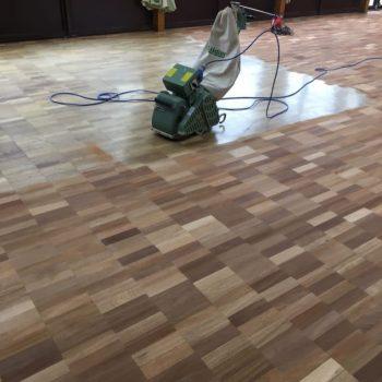 Floor Stripping | Carlton Cleaning UK Ltd