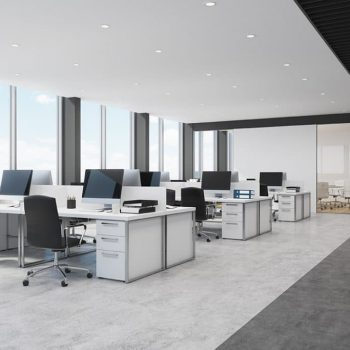 Office Cleaning Image   Carlton Cleaning UK Ltd