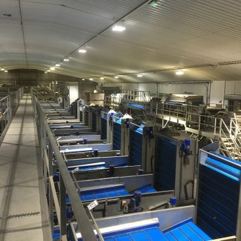 Commercial Factory Cleaning | Carlton Cleaning UK Ltd