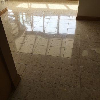 Flooring Polishing | Carlton Cleaning UK Ltd