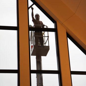 Window Cleaning   Carlton Cleaning UK Ltd